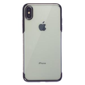 Husa iPhone XS Max Shining , Baseus Negru