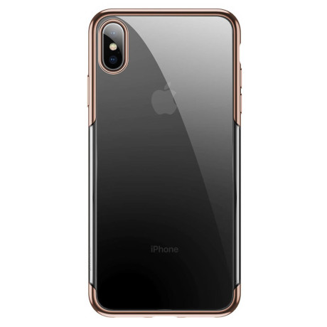 Husa iPhone XS/X 5.8'',Shining Series, Aurie, Baseus