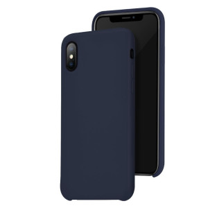 Husa iPhone X/XS, Albastru, Pure Hoco