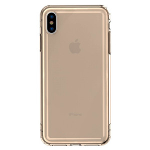Husa iPhone X/XS Safety Airbags Fumuriu Baseus