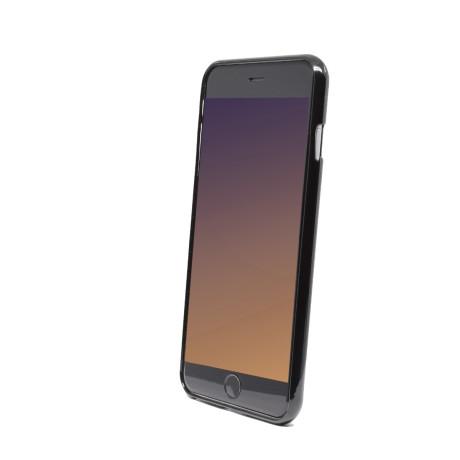 Husa Jelly Huawei Ascend P8 Lite Negru Goospery