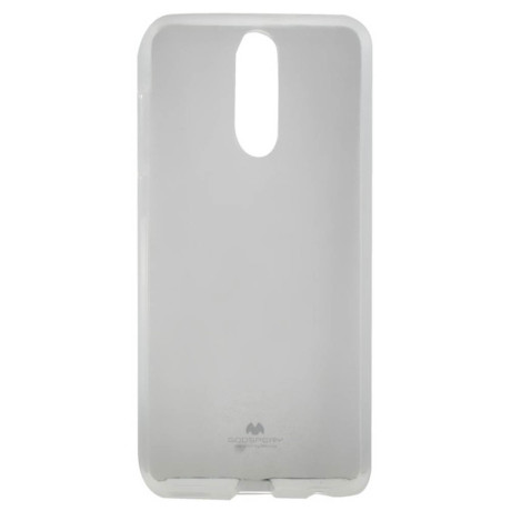 Husa Jelly Huawei Mate 10 Lite Transparenta Goospery