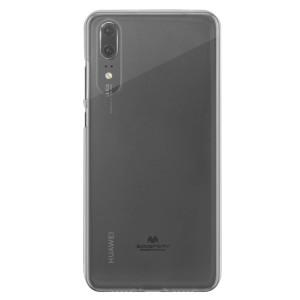 Husa Jelly Huawei P20 Pro, Goospery Transparenta