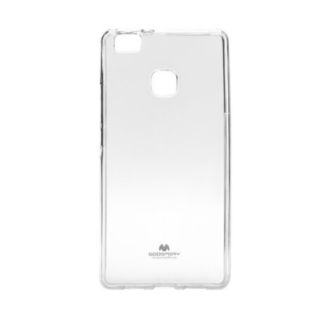 Husa Jelly Huawei Ascend P9 Lite Transparent Goospery