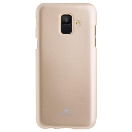 Husa Jelly Samsung Galaxy A6 2018, Goospery Aurie
