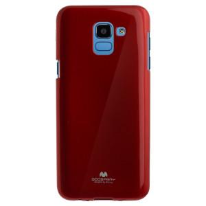 Husa Jelly Samsung Galaxy J6 2018, Goospery Rosie