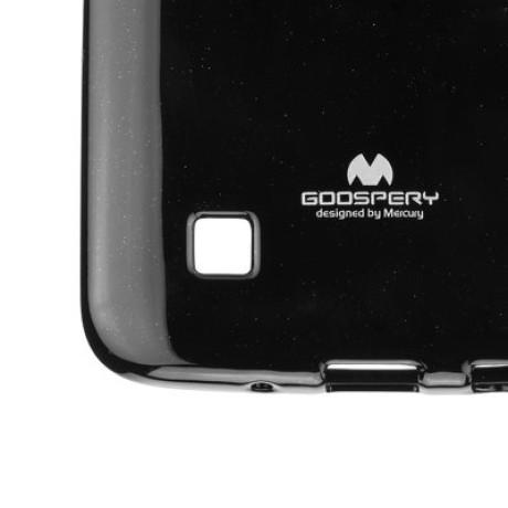 Husa Jelly Samsung Galaxy M30, Negru