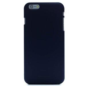 Husa Jelly Soft iPhone 6 Plus Albastru Goospery