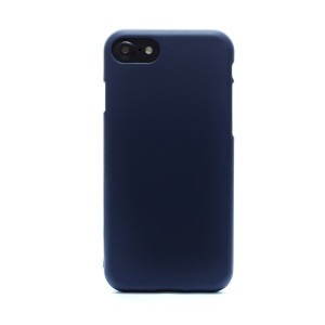 Husa Jelly Soft iPhone 7/8/SE 2 Albastru Goospery