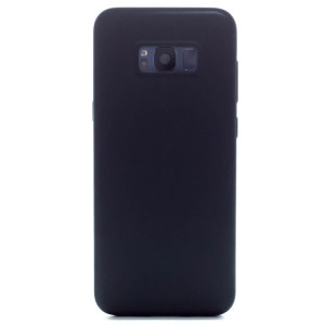 Husa Jelly Soft Samsung Galaxy J3 2016 Negru Goospery