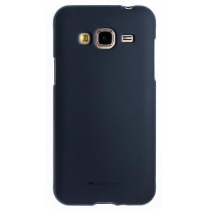 Husa Jelly Soft Samsung Galaxy J3 2017, Albastru