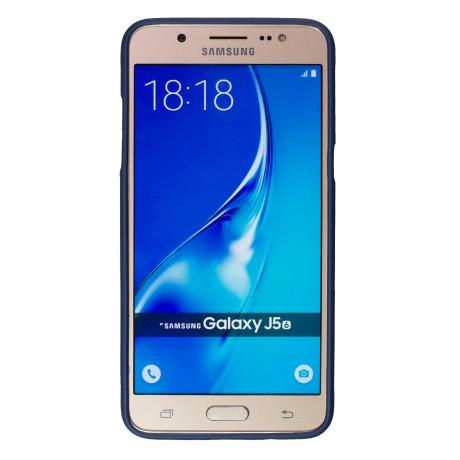 Husa Jelly Soft Samsung Galaxy J5 2016, Goospery Albastra