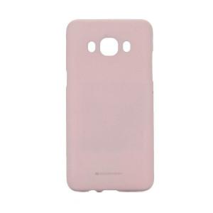 Husa Jelly Soft Samsung Galaxy J7 2016 Nude Goospery