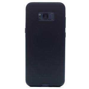 Husa Jelly Soft Samsung Galaxy S8 Plus Negru Goospery