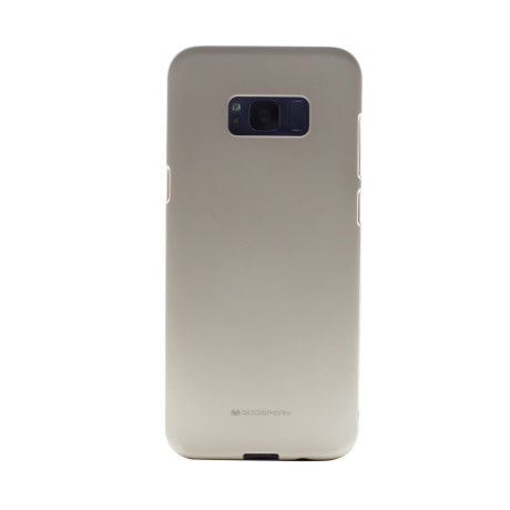 Husa Jelly Soft Samsung Galaxy S8 Plus Nude Goospery