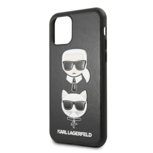 Husa Karl Lagerfeld & Choupette pentru iPhone 11 Pro Nergu