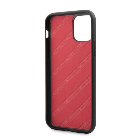 Husa Karl Lagerfeld Rue St Gullaume iPhone 11 Pro Max Negru