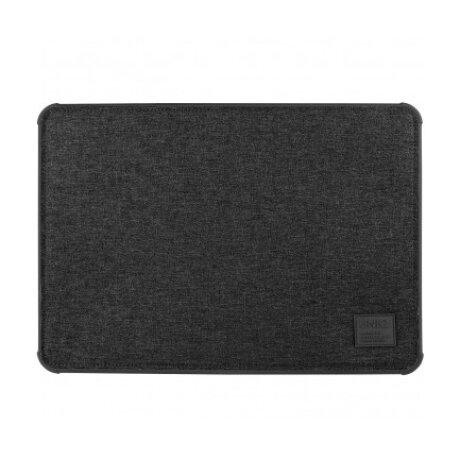 Husa Laptop Uniq DFender Tough UNIQ-DFENDER(15)-BLACK Magnetic 15 Inch Negru