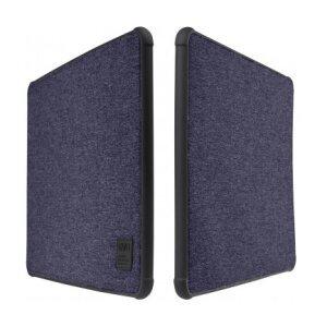 Husa Laptop Uniq DFender Tough UNIQ-DFENDER(15)-BLUE Magnetic 15 Inch Albastru