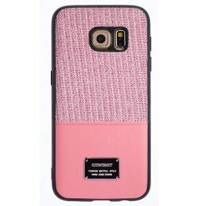 Husa Magnetica Samsung Galaxy S7, Roz Glitter CTK