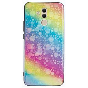 Husa Oglinda Huawei Mate 20 Lite, Rainbow