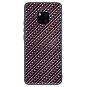 Husa Oglinda Huawei Mate 20 Pro, Dark Grey