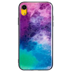 Husa Oglinda iPhone XR, Multicolor