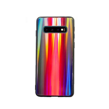 Husa Oglinda Pentru Samsung Galaxy S10 Multicolor