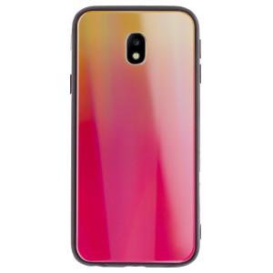 Husa Oglinda Samsung Galaxy J3 2017, Multicolor