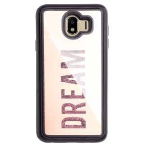 Husa Oglinda Samsung Galaxy J4 2018 Dream