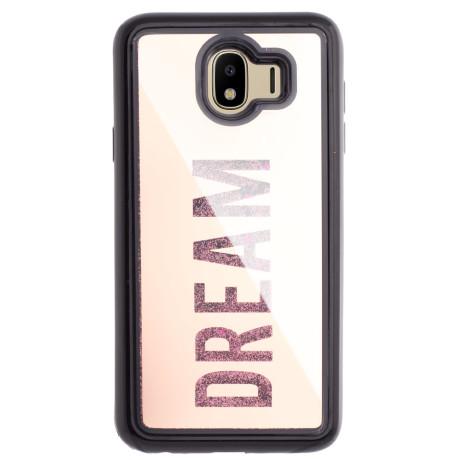 Husa Oglinda Samsung Galaxy J4 2018 Dream
