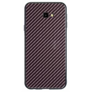 Husa Oglinda Samsung Galaxy J4 Plus, Dark Grey