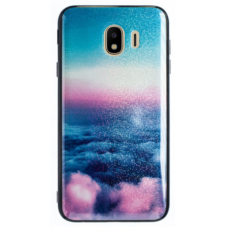 Husa Oglinda Samsung Galaxy J4 Sky