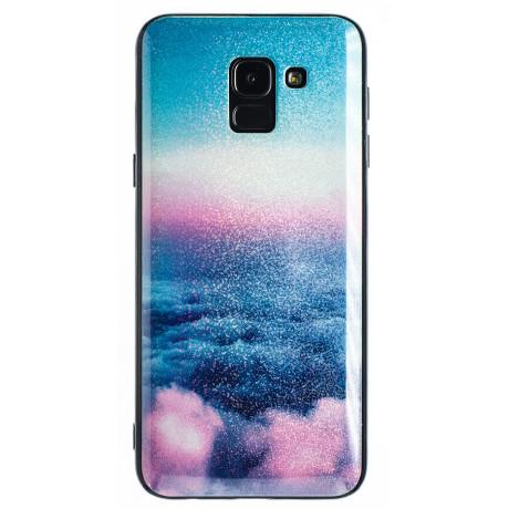 Husa Oglinda Samsung Galaxy J6 Sky