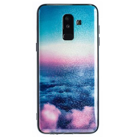 Husa Oglinda Samsung Galaxy J8 Sky