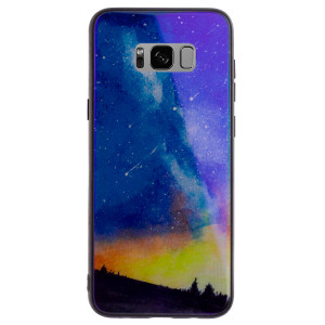 Husa Oglinda Samsung Galaxy S8 Plus, Landscape