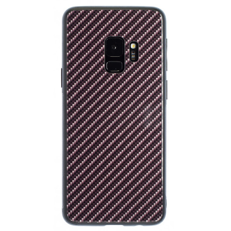 Husa Oglinda Samsung Galaxy S9, Dark Grey