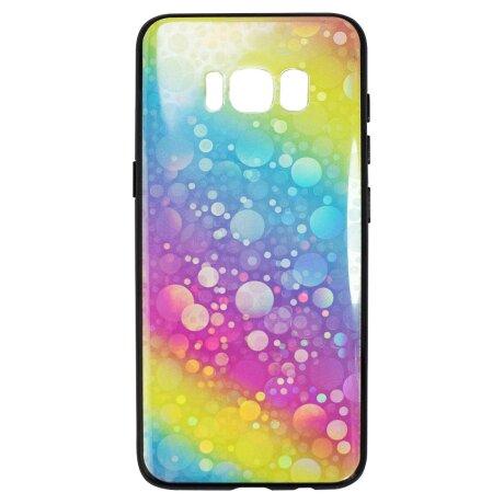 Husa Oglinda Samsung Galaxy S9, Multicolor