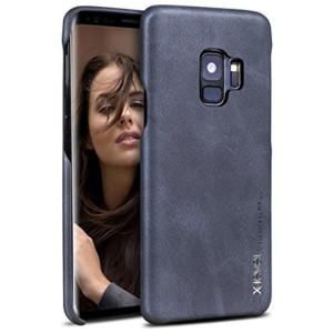 Husa Samsung Galaxy A6 2018, X-Level Vintage Gri