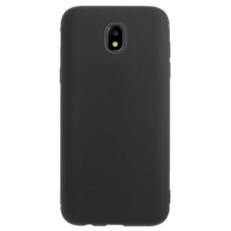 Husa Samsung Galaxy J5 2017, Hoco Fascination Neagra