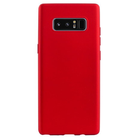 Husa Samsung Galaxy Note 8 Hoco Phantom Rosu