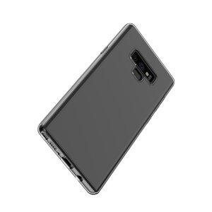 Husa Samsung Galaxy Note 9 Transparent Light TPU Hoco