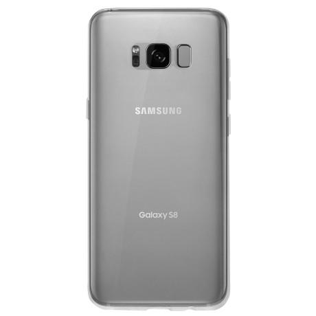 Husa Samsung Galaxy S8 Plus, Hoco Light TPU Transparenta