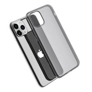 Husa Silicon Borofone Premium Tpu Iphone 11 Fumuriu