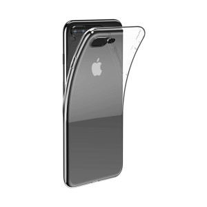 Husa Silicon Borofone Premium Tpu Iphone 7/8 Transparent