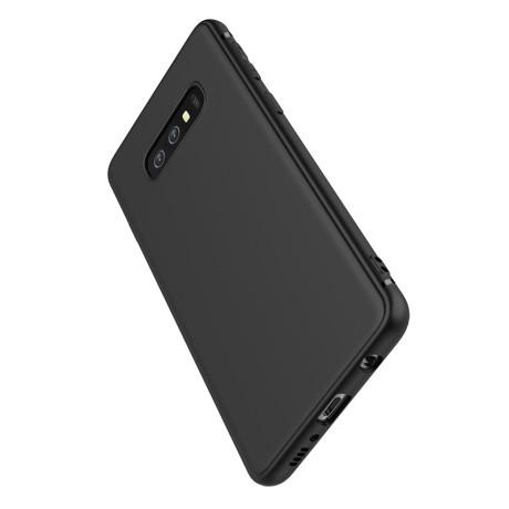 Husa Silicon Hoco Fascination Samsung Galaxy S10e Negru