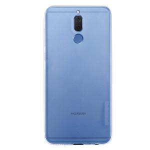 Husa silicon Huawei Mate 10 Lite Nillkin Transparenta