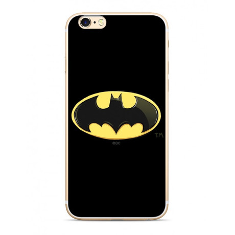 Husa Silicon Huawei Mate 20 Lite, DC Batman 023