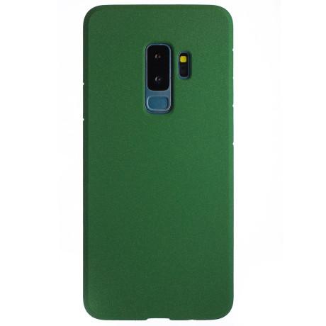 Husa Silicon Huawei Mate 20 Pro, Verde Sand