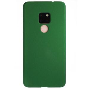 Husa Silicon Huawei Mate 20, Verde Sand